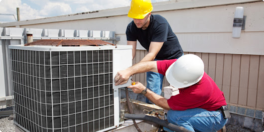 Welcome to Air Conditioning and Heating Services