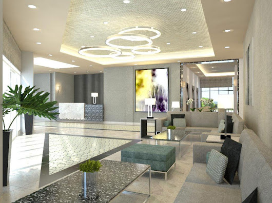 Seda Bacolod (Seda Capitol Central) First Look | Mea in Bacolod