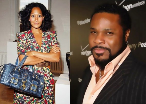 Tracee Ellis Ross and Malcolm-Jamal Warner Star in BET Series ...