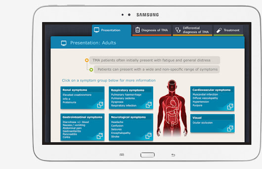 Differential Diagnosis App | Differential Diagnosis Tool