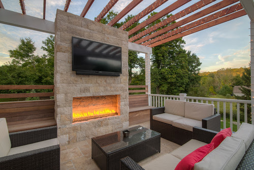 SunBrite TVs for All-Weather Outdoor Use | AuthenTEAK Outdoor Living – Outdoor Furniture Blog