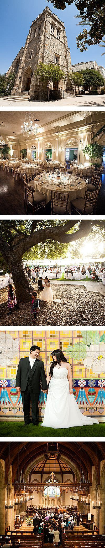 Amazing list of over 75 Pasadena Wedding Venues. Southern