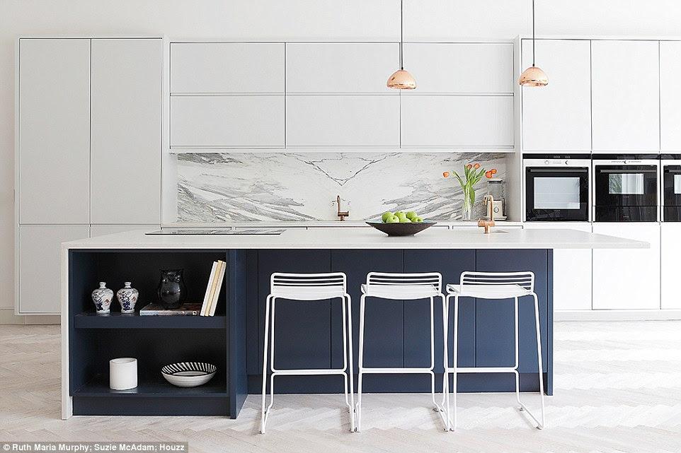 Image Result For Kitchen Design Lake