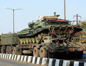 Govt clears 16 defence licence proposals worth Rs 613 crore