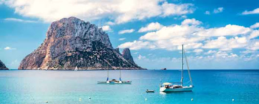 The Spanish Islands, Best Places To Visit In Spain - Costas Online