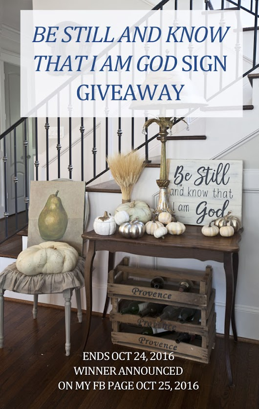 Affordable and Meaningful Artwork and a GIVEAWAY - Cedar Hill Farmhouse