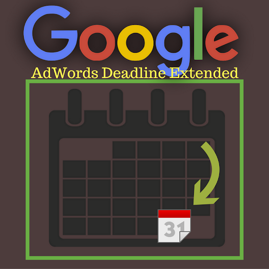 Google Extends Timeline for AdWords Transition: What You Need to Know - Chair 10 Marketing