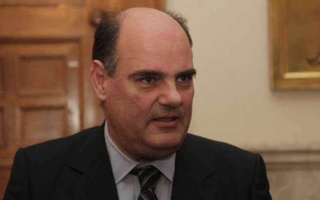 Επικρίνει την Επιτροπή διαλόγου για την Παιδεία ο Φορτσάκης