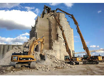 Image result for Demolition Equipment