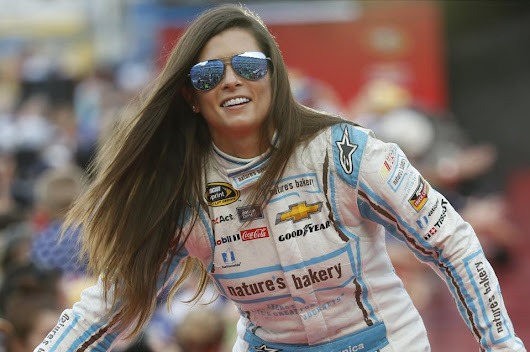 Danica Patrick: You May Not Drive A Racecar, But You Still Need Life Insurance