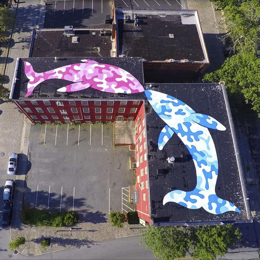 Sokak Sanatı #11
