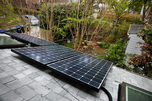 Benefits of solar panels clear after two years