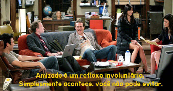 As Frases Mais Marcantes De How I Met Your Mother Apaixonados Por