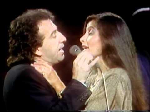 José Luis Perales y Daniela Romo - Celos (En Vivo)