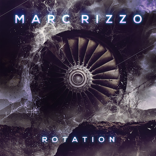 CD review MARC RIZZO 'Rotation'