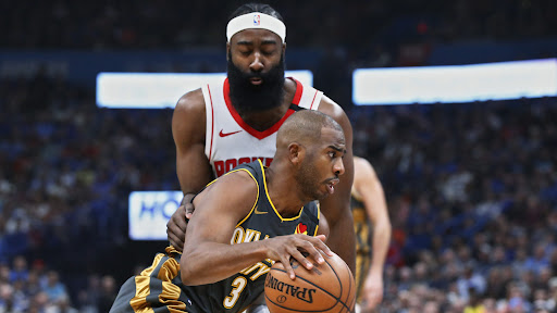 Avatar of Report: James Harden wasn't on call with other NBA superstars