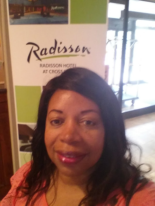 "DFMcDuffie on Twitter: ""All smiles updating #TPW2016 paperwork #Radisson #hotel #Baltimore #GirlsExpo FREE  """