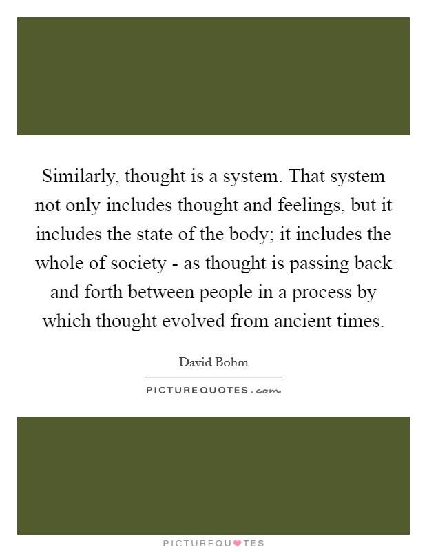 Society Evolving Quotes Sayings Society Evolving Picture Quotes