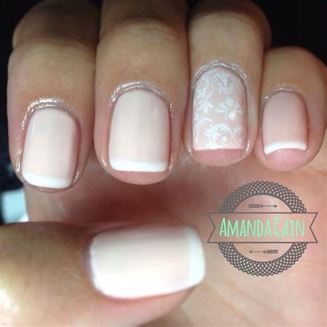 Nails nail art design pretty cute fun summer shellac