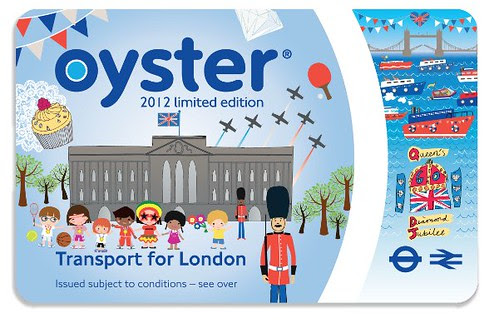 TfL-Limited-Edition-Oyster-Cards-for-London-Olympics-2012