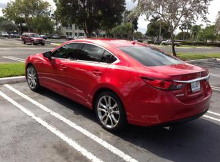 Automotive, Home & Office Window Tint Service in Escondido, CA