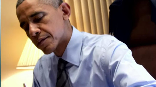 Federal judge stalls Obama's executive actions on immigration
