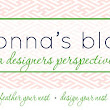 Donna's Blog - A Designer's Perspective: Tile Design & Inspiration