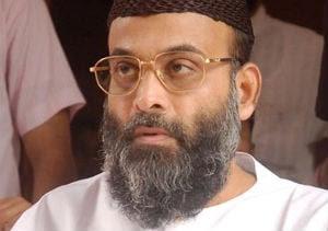 Abdul Nassar Madani