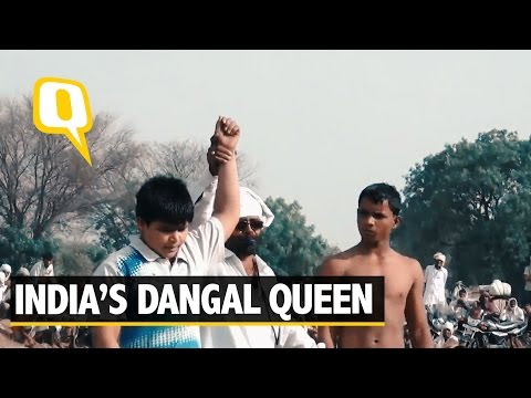 The Quint : The extensive and exclusive on Divya Sain,