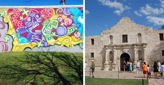 25 Reasons Living In San Antonio Ruins You For Life
