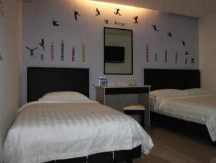 Ibiz Hotel Kuala Lumpur - Guest Room