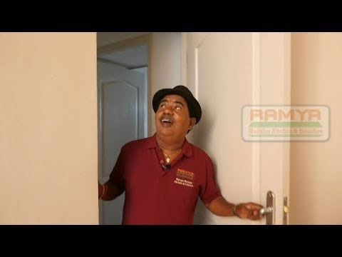 Ramya Modular Kitchen,  Our Client Mr  Subramani Guduvanchery,  Bedroom ...