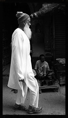 Even as An Indian You Are Either A Muslim Hindu Dalit.. by firoze shakir photographerno1
