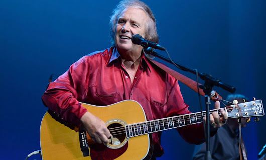 Don McLean sells American Pie manuscript, saying all will be revealed | Music | The Guardian
