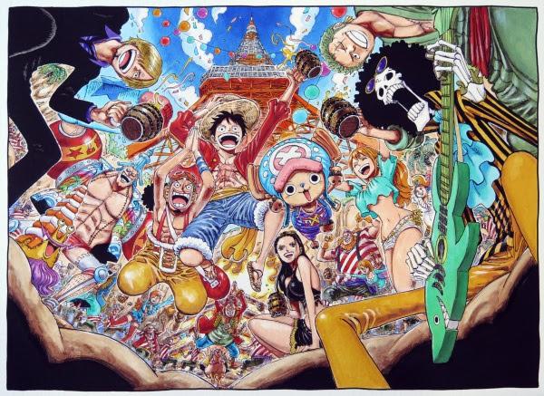 One Piece イラスト Etc Naver まとめ