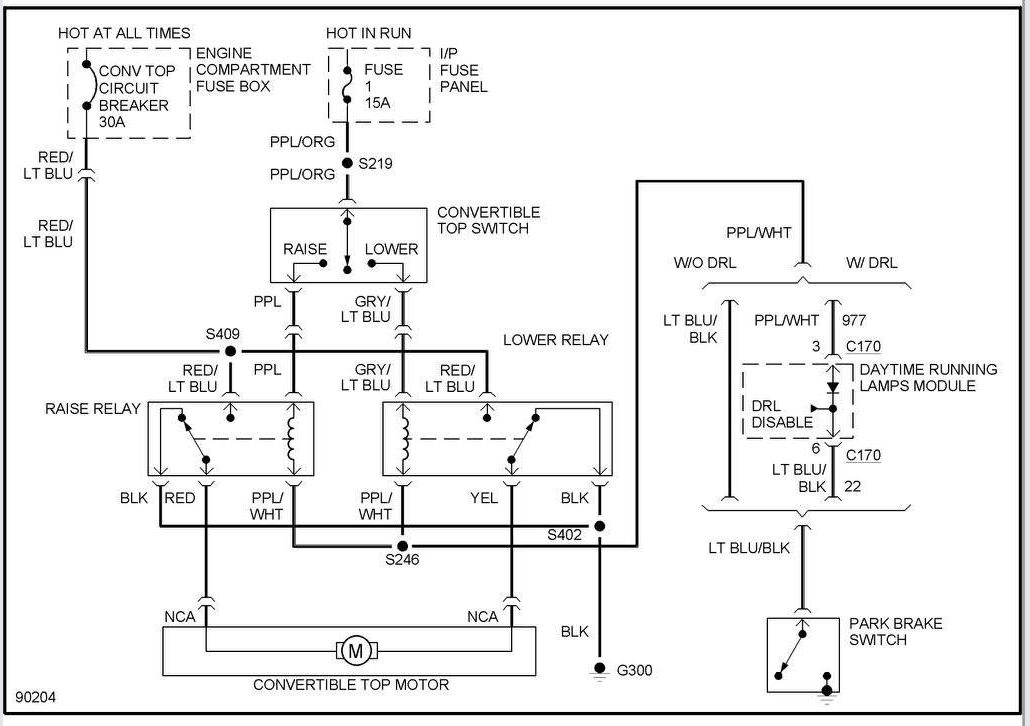 Diagram Wire Diagram 1990 Mustang Convertible Top Full Version Hd Quality Convertible Top Wimaxdiagram Carpakoi It