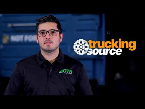 OEM vs Aftermarket Truck Parts