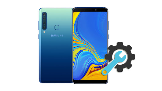 How To Factory Reset The Samsung Galaxy A9 (2018) - Tsar3000