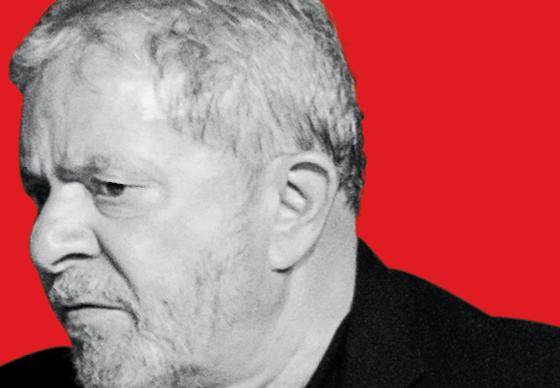 Ex-presidente Lula, alvo de procedimento investigatório  (Foto: Mourão Panda/FotoArena)