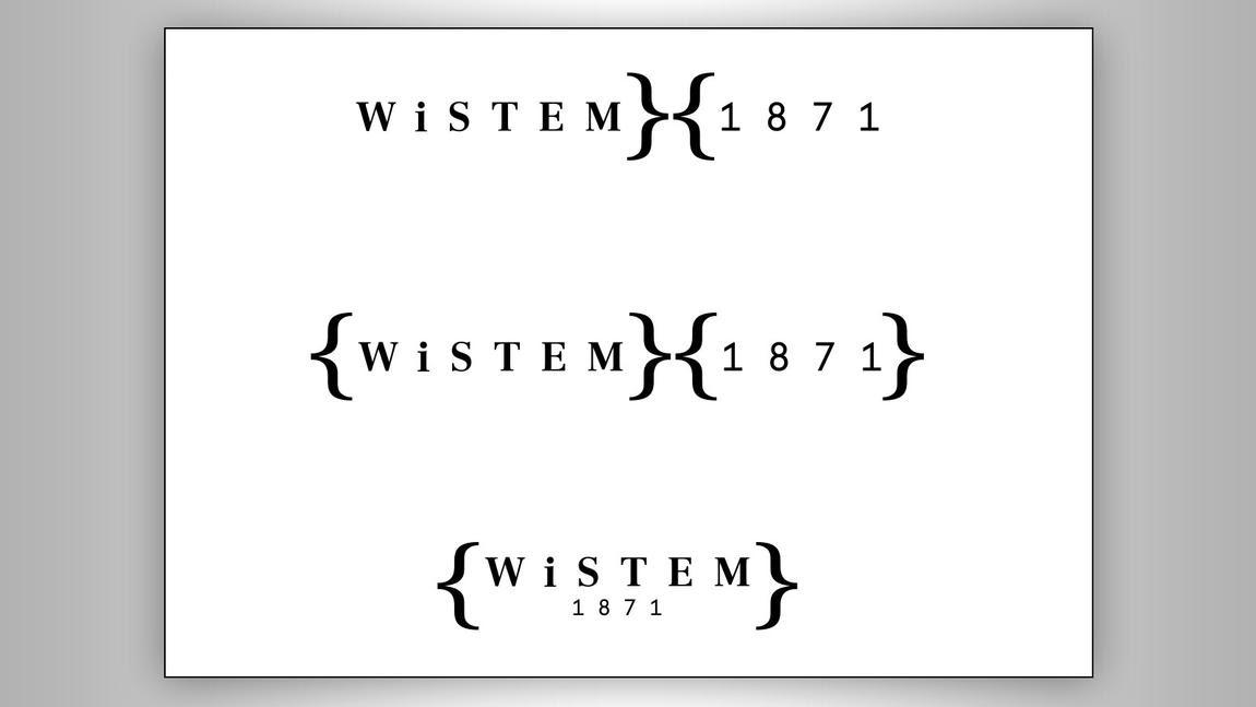 WiSTEM prototype identity