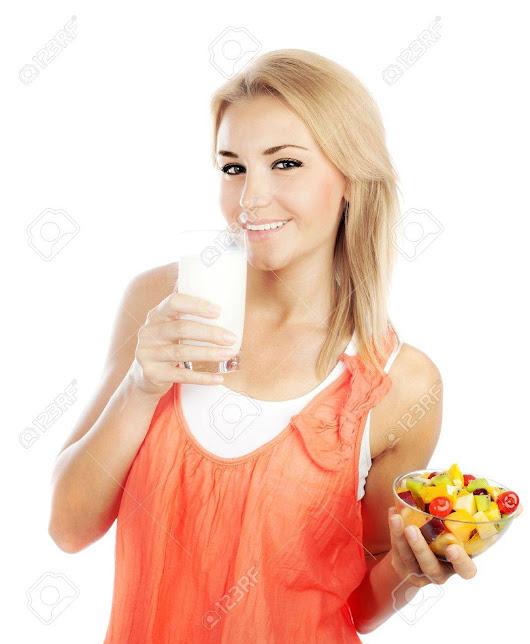 диета по часам для похудения меню