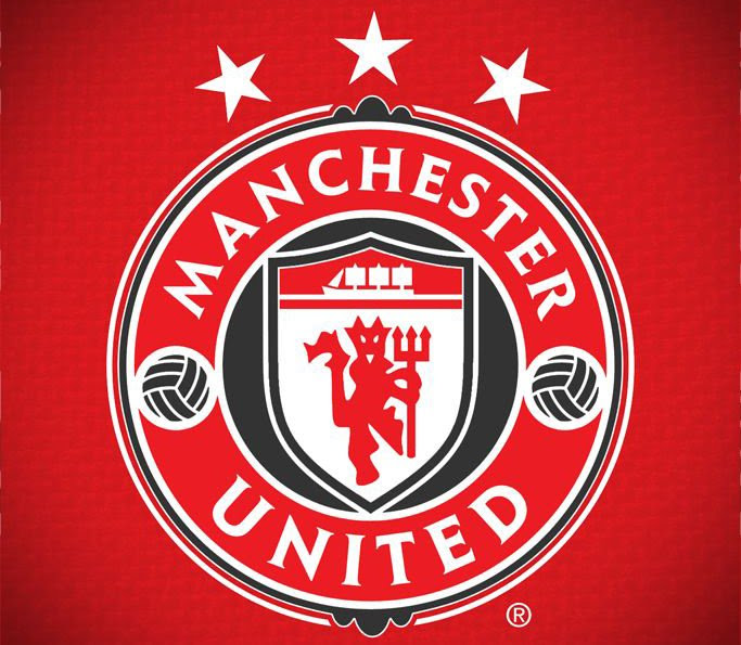 Manchester United Logo, Manchester United Symbol Meaning ...