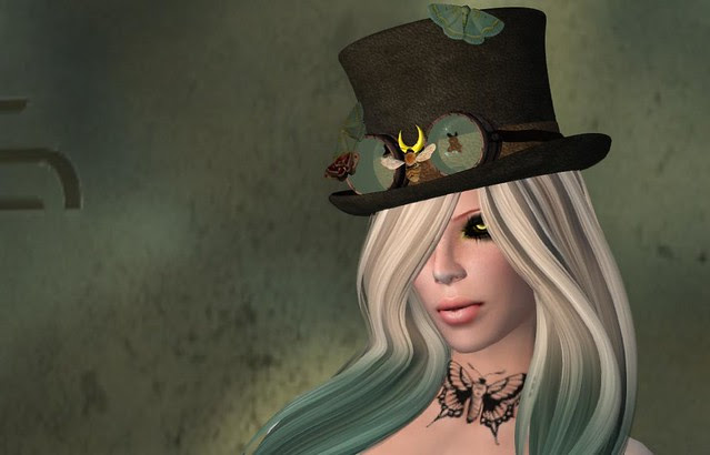 Moth Hat1