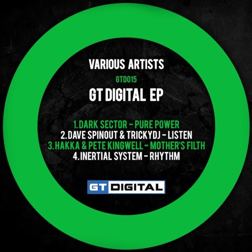 Dave Spinout & Trickydj - Listen (Original Mix) by GT Digital