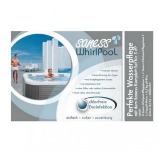 Whirlpool Wasserpflege Forum