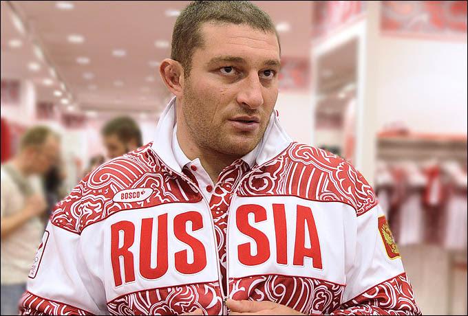 Хасан Бароев выдержал конкуренцию со стороны молодёжи и едет в Лондон за очередной медалью