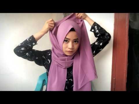 VIDEO : hijab tutorial sehari-hari | florence octavia - haaiiii, ini videohaaiiii, ini videotutorial hijabpertama aku. dan stylehaaiiii, ini videohaaiiii, ini videotutorial hijabpertama aku. dan stylehijabini menurut aku cocok untuk dipak ...
