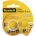 Scotch Double Sided Tape 250""