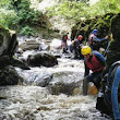 Canyoning Canyoneering Scotland Uk Perthshire Spain Morocco Europe