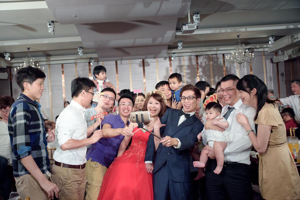 103新北板橋彭園婚禮拍攝